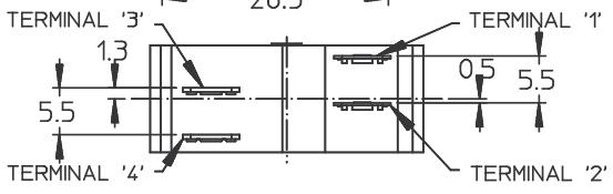 DRB-2213_terminals