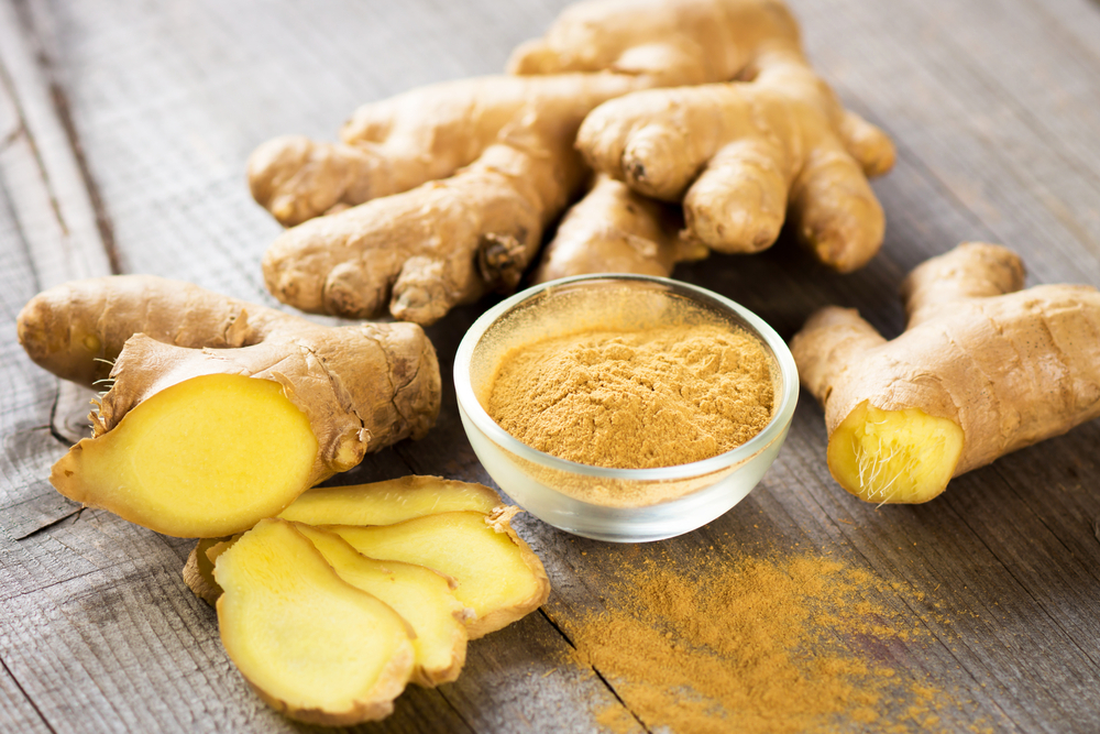 Ginger Contraindications: Benefits and Side Effects