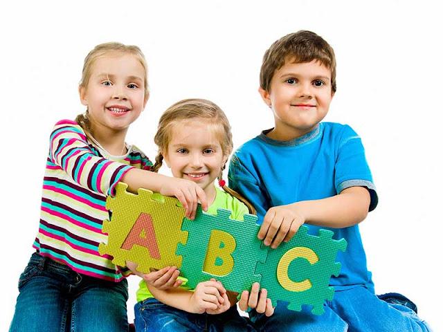 Sifat Anak dan Pengaruh Urutan Lahir