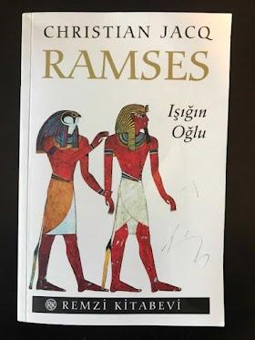 Christian Jacq - Ramses 1: Işığın Oğlu PDF İndir