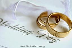 Katekese Persiapan Perkawinan