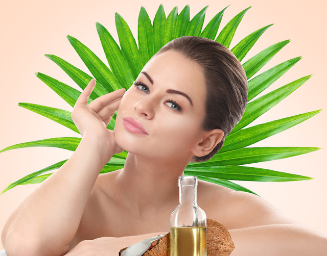 Coconut oil: properties, uses and benefits in the cosmetic field 5