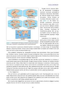 11. Sınıf Coğrafya Ders Kitabı Cevapları Gün Yayınları Sayfa 18