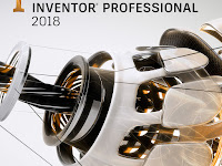 Download Autodesk Inventor Pro 2018.2.1 Full Version Free