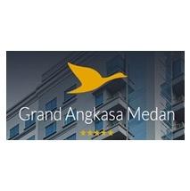 Logo Grand Mercure Maha Cipta Medan Angkasa