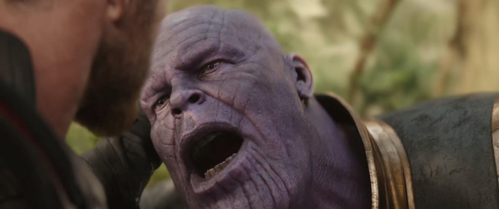 Avengers: Infinity War (2018) 4