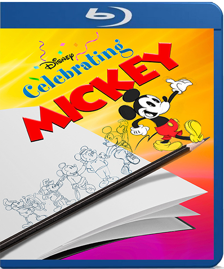Celebrating Mickey [2018] [BD25] [Latino]