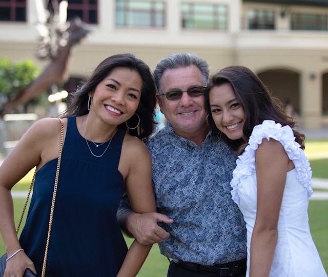 TASTE OF HAWAII: TOP GOLF - DALLAS, TEXAS