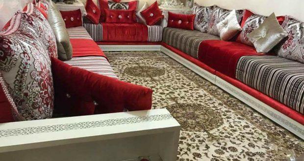 salon marocain a paris et bruxelles - decorationmarocains