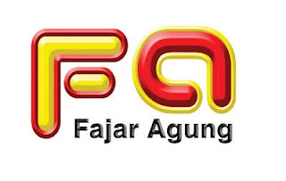 Logo Baru Fajar Agung