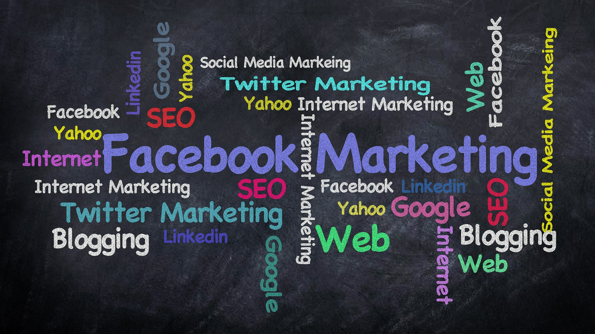 How to market via Facebook ... ?