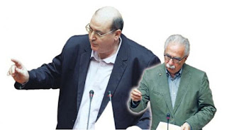"""""""Χαστούκι"""" των Θεολόγων σε Γαβρόγλου και Φίλη"""