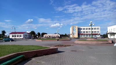 Вороново 2016