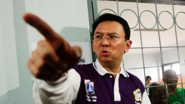 Arief Poyuono Sebut Ahok Cocok Menteri Pendidikan daripada Menteri Investasi