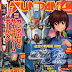 November issue of Monthly Gundam Ace