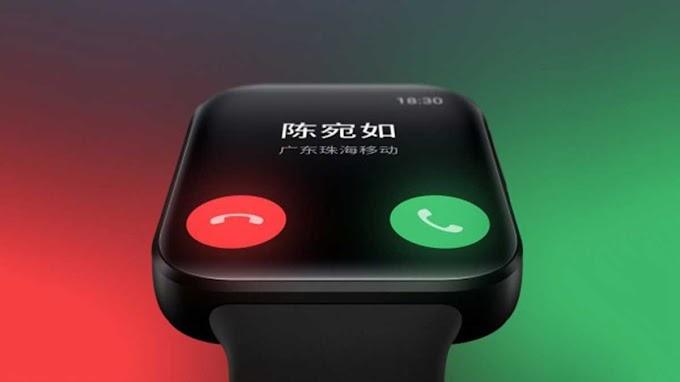 إطلاق Meizu Watch مدعومة بمعالج Snapdragon Wear 4100