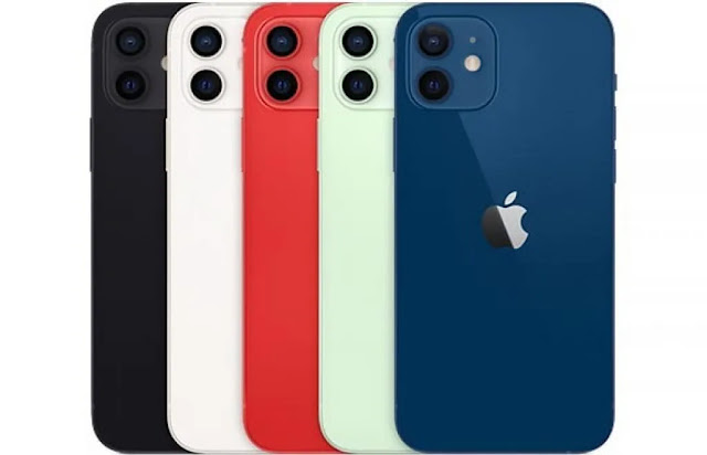 iPhone12ProMax , iPhone12Pro, مواصفات