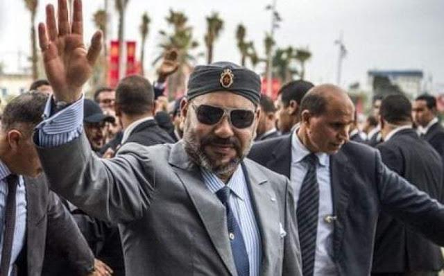 """الملك محمد السادس نصره الله ينهي زيارته لجهة سوس بعد أن وضعها على """"سكة"""" التنمية"""