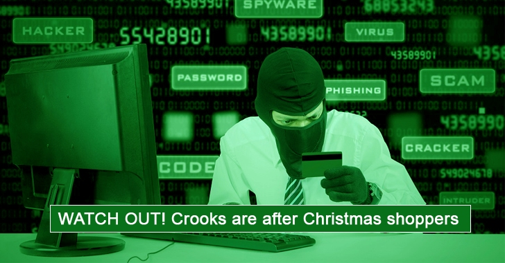 Pro PoS — This Stealthy Point-of-Sale Malware Could Steal Your Christmas