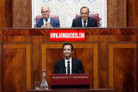 أخبار المغرب: المصادقة على المالية التعديلية تفتح مواجهة بين البرلمان والحكومة