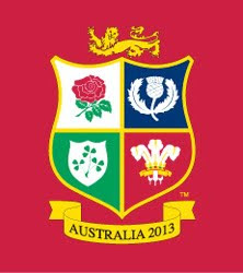 Thomas Pink announces partnership with The British & Irish Lions