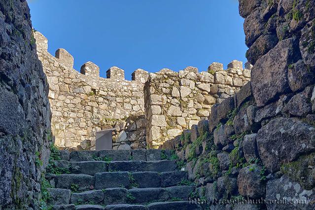 Castelo dos Mouros Photos