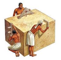 L'abilità matematica della civiltà Egizia