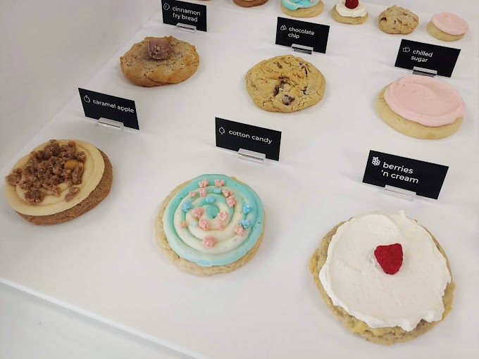 Crumbl Cookies Opens in Sterling Heights