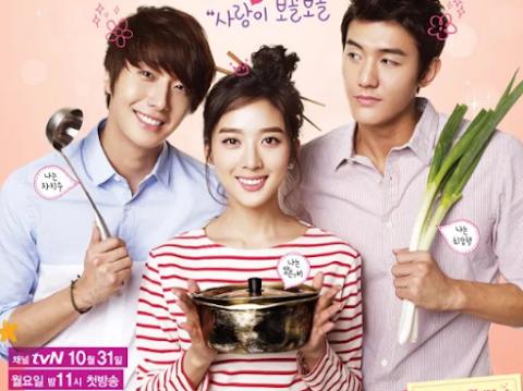 """4 """"Series coreanas donde alumna  y profesor se enamoran"""" que puedes ver en Netflix y harán palpitar tu corazón"""