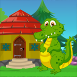 Games4King Cartoon Dinosa…