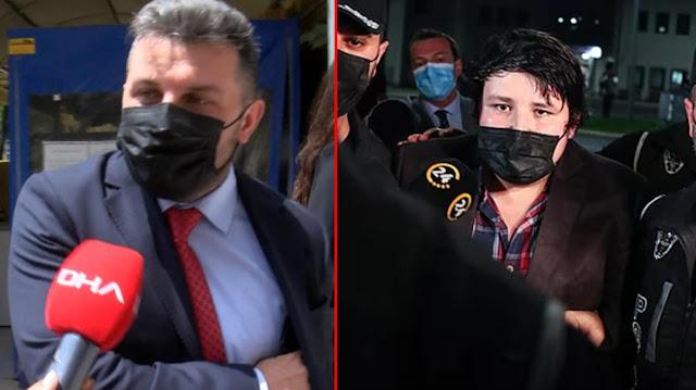 """Son Dakika: ÇiftlikBank davası sanığı """"Tosuncuk"""" lakaplı Mehmet Aydın tutuklandı Haberleri"""