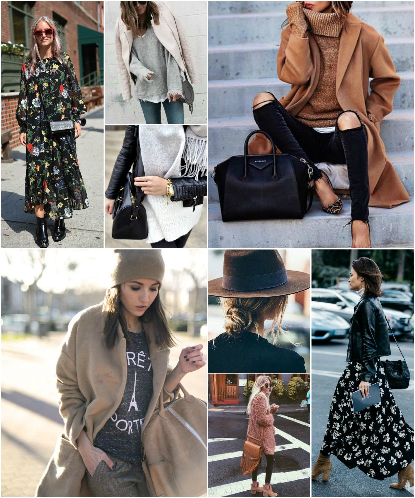 The five style essentials every woman should have this Autumn - Street Style Inspiration #2