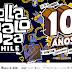 Lollapalooza Chile anuncia fechas edición del 2020: 27, 28 y 29 de marzo