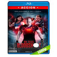 Bloodshot (2020) HD BDREMUX 1080p Latino