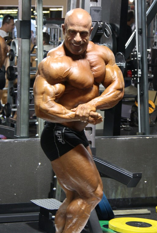 Michael Kefalianos