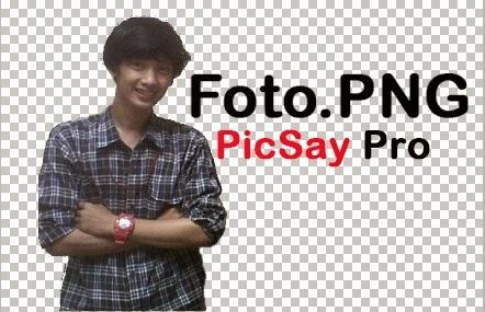 Cara Membuat PNG dan Memisahkan Objek dari Background Foto ...