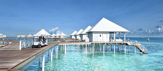 Cercasi Istruttore Fitness per albergo alle Maldive