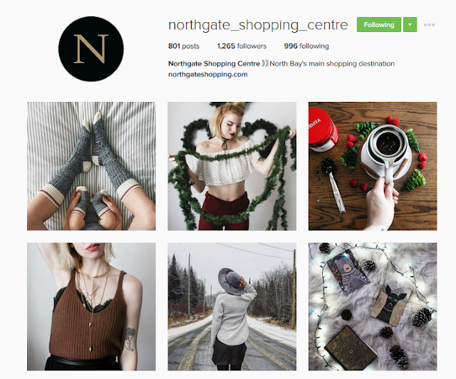 NORTHGATE INSTAGRAM
