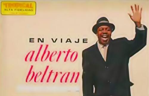 Esposa | Alberto Beltran Lyrics