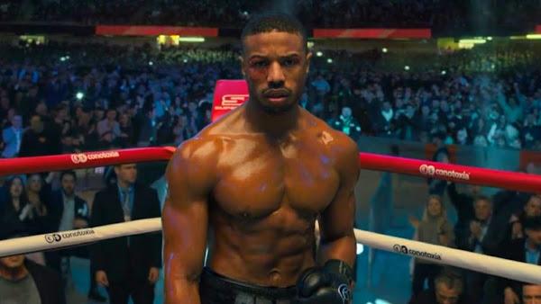 Creed Netflix Brasil Rocky