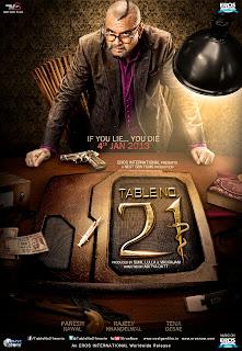 Bàn Số 21