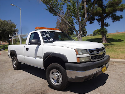 3/4 Ton 4x4 Chevy Truck For Sale