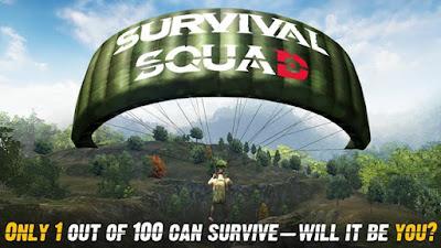 Download Game Survival Squad APK + OBB Full Online di gilaandroid.com