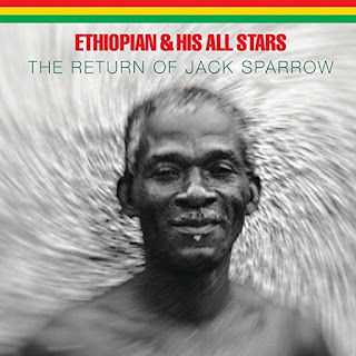 Ethiopian & His All Stars' The Return of Jack Sparrow