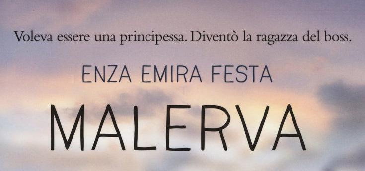 Malerva, in libreria