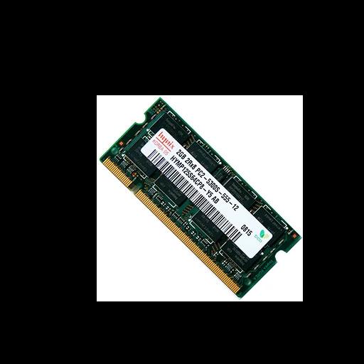 Ram laptop dell latitude D630 2GB