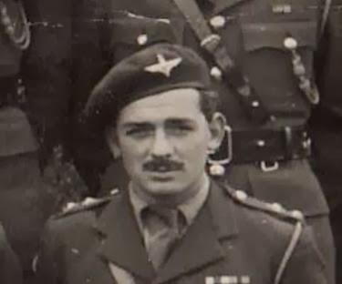 Arnhem Jim: Commemorating the Heroes of Arnhem in Miniature