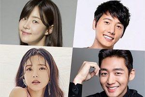 Download Drama Korea Golden Garden