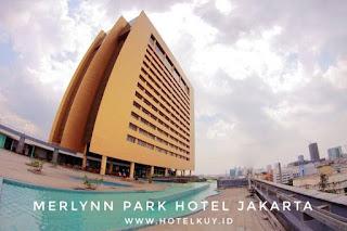 merlynn park hotel jakarta review