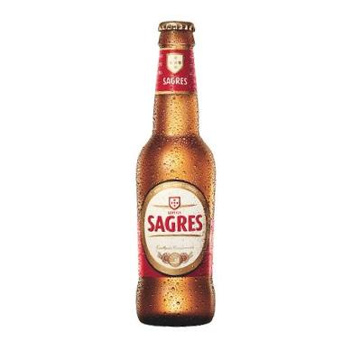 cerveza sagres